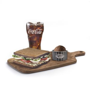 Combo Sandwich Premium